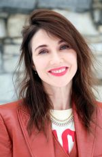 CARICE VAN HOUTEN at 11th Les Arcs Film Festival Photocall in France 12/16/2019