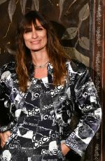 CAROLINE DE <AIGRET at Chanel Metiers D