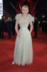 CATE BLANCHETT at Fashion Awards 2019 in London 12/02/2019