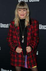 CATHERINE HARDWICKE at Uncut Gems Premiere in Los Angeles 12/11/2019