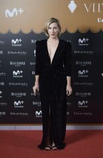 CECILIA FREIRE at Velvet Coleccion Final Party in Madrid 12/18/2019