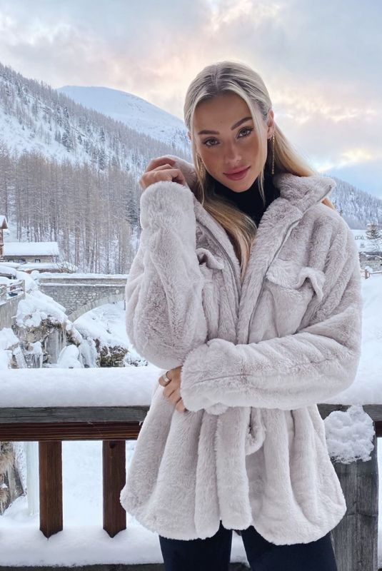 CHARLY JORDAN in Val-d'Isere