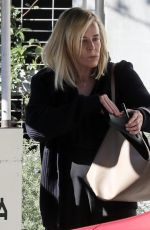 CHELSEA HANDLER Leaves Katsuya Restaurant in Los Angeles 12/16/2019