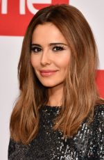 CHERYL COLE at Greatest Dancer Show, Series 2 Launch Photocall in London 12/02/2019