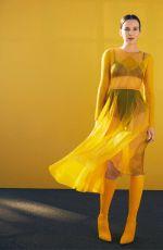 CLAIRE VAN DER BOOM for Vogue Magazine, Australia August 2019