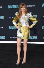 CONNIE BRITTON at Bombshell Special Screening in Westwood 12/10/2019