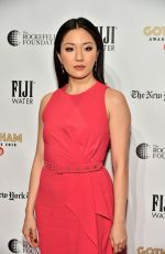 CONSTANCE WU at 29th Annual Gotham Independent Film Awards in New York 12/02/2019