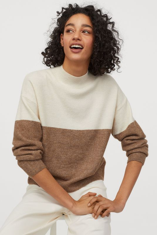 DAMARIS GODDRIE for H&M, December 2019