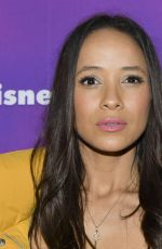 DANIA RAMIREZ at 2019 Disney on Ice: Mickey