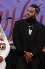 DARLENE LOVE at The View 12/20/2019
