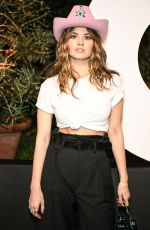 DEBBY RYAN at GQ Men of the Year Party in West Hollywood 12/05/2019