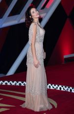 DELPHINE WESPISER at Tribute to Bertrand Tavernier at 18th Marrakech International Film Festival 12/01/2019