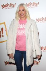 DENISE VAN OUTEN at Nativity! The Musical Press Night Performance in London 12/12/2019
