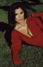DIANE GUERRERO for Playboy, Winter 2020