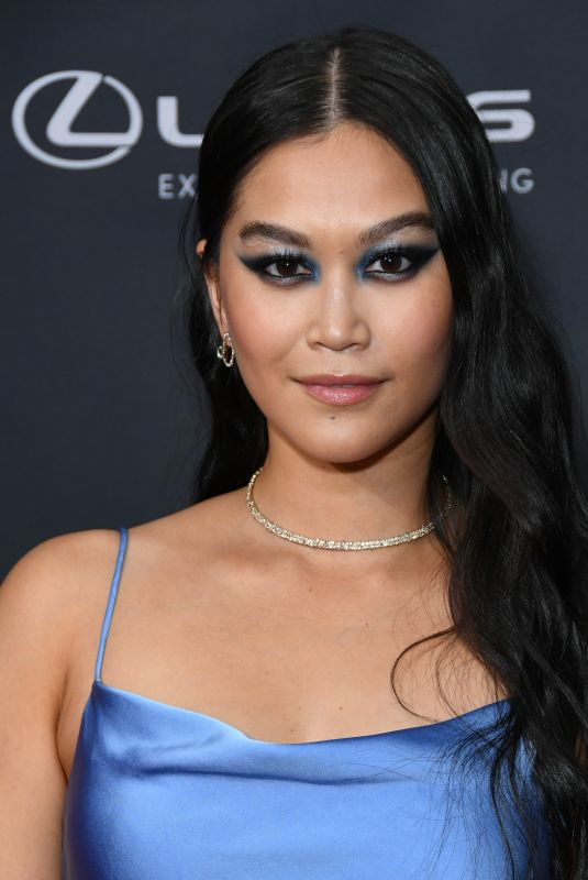 DIANNE DOAN at 18th Annual Unforgettable Gala in Beverly Hills 12/14/2019