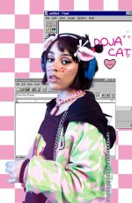 DOJA CAT for Shoes Up, June 2019