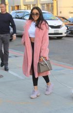 DURRANI POPAL Out in Beverly Hills 12/19/2019