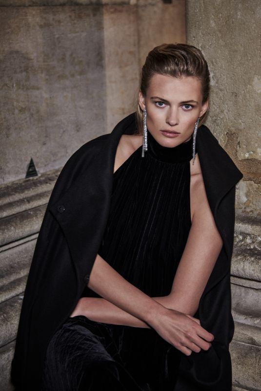 EDITA VILKEVICIUTE for Vogue Magazine, France January 2020