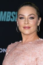 ELISABETH ROHM at Bombshell Special Screening in Westwood 12/10/2019