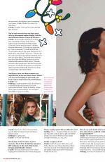 EMILIA CLARKE in Empire Magazine, Australia December 2019