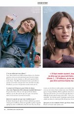 EMMA MACKEY in Glamour Magazine , France December 2019/January 2020