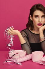 EMMA ROBERTS for Tous Jewelry 2019 Campaign