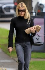 EMMA ROBERTS Out in Los Angeles 12/06/2019