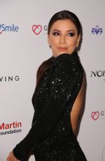 EVA LONGORIA at Global Gift Gala at Art Basel 2019 in Miami 12/05/2019