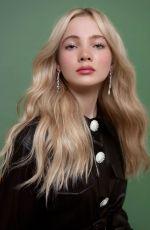 FREYA ALLAN in Mmod Magazine, Autumn 2019