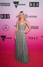 GEORGIA MAY JAGGER at NGV Gala 2019 in Melbourne 11/30/2019