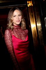 HALSTON SAGE at Ines De La Fressange & Gherardo Felloni Celebrate Roger Vivier in New York 12/11/2019