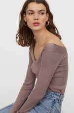 HANNAH SPREHE for H&M, December 2019