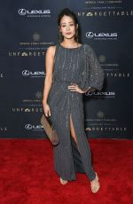 HIGHDEE KUAN at 18th Annual Unforgettable Gala in Beverly Hills 12/14/2019