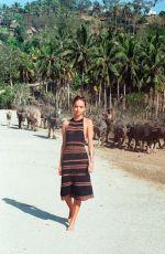 INKA WILLIAMS for Akoia Swim 2020 Humba Collection