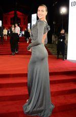 IRINA SHAYK at Fashion Awards 2019 in London 12/02/2019