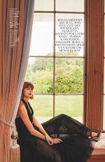 JACQUETTA WHEELER in Hola! Fashion Magazine, January 2020