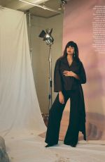 JAMEELA JAMIL in Vogue Magazine, Spain January 2020