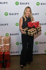 JENNIE GARTH at Shipt x Sur La Table Launch Event with Jennie Garth in New York 12/10/2019