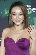 JESSICA WANG at Amfar Generationcure Holiday Party in New York 12/10/2019