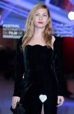 JOSEPHINE DE LA BAUME at Tribute to Australian Cinema at 18th Marrakesh Film Festival 12/05/2019