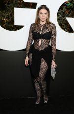 JULIA FOX at GQ Men of the Year Awards in Hollywood 12/05/2019