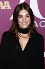 JULIA RESTOIN at 2019 FN Achievement Awards in New York 12/03/2019