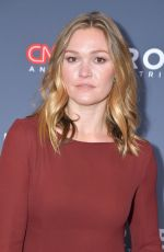 JULIA STILES at CNN Heroes 2019 in New York 12/08/2019