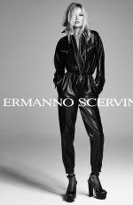 KARE MOSS for Ermanno Scervino Spring/Summer 2020 Campaign