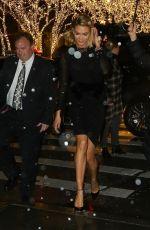 KARLIE KLOSS Arrives at Tonight Show Starring Jimmy Fallon in New York 12/02/2019