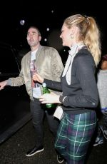 KATE UPTON Leaves Judd Apatow