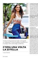 KATIE HOLMES in Tu Style Magazine, November 2019