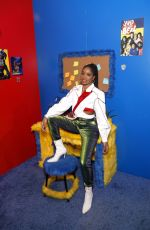 KEKE PALMER at Refinery29 Presents 29rooms New York: Expand Your Reality Experience 12/05/2019
