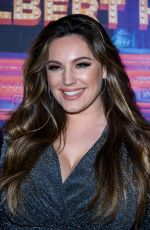 KELLY BROOK at Emma Bunton