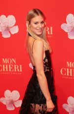 LARISSA MARLOT at Mon Cheri Barbara Tag Ball 12/04/2019